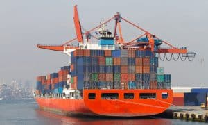 Sea Freight Services